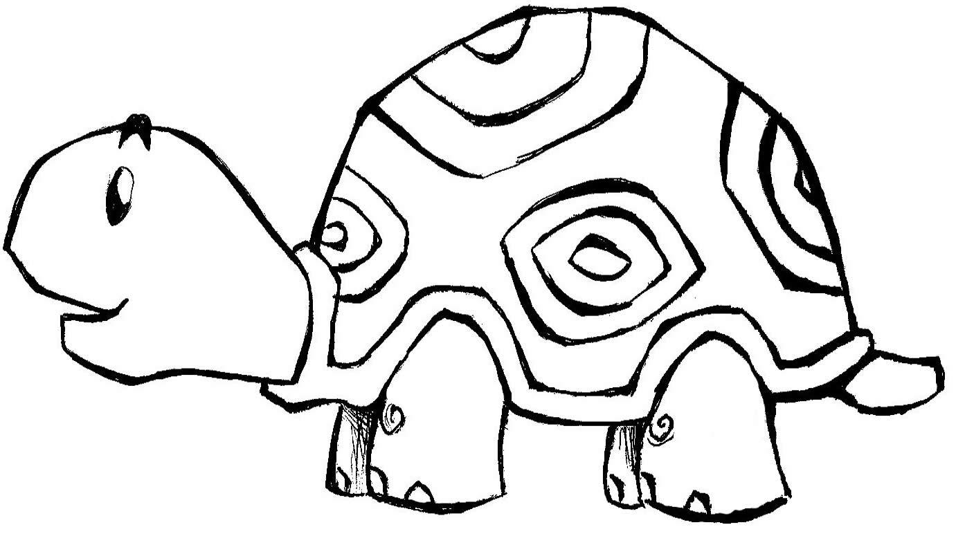 Download zoo coloring pages 9