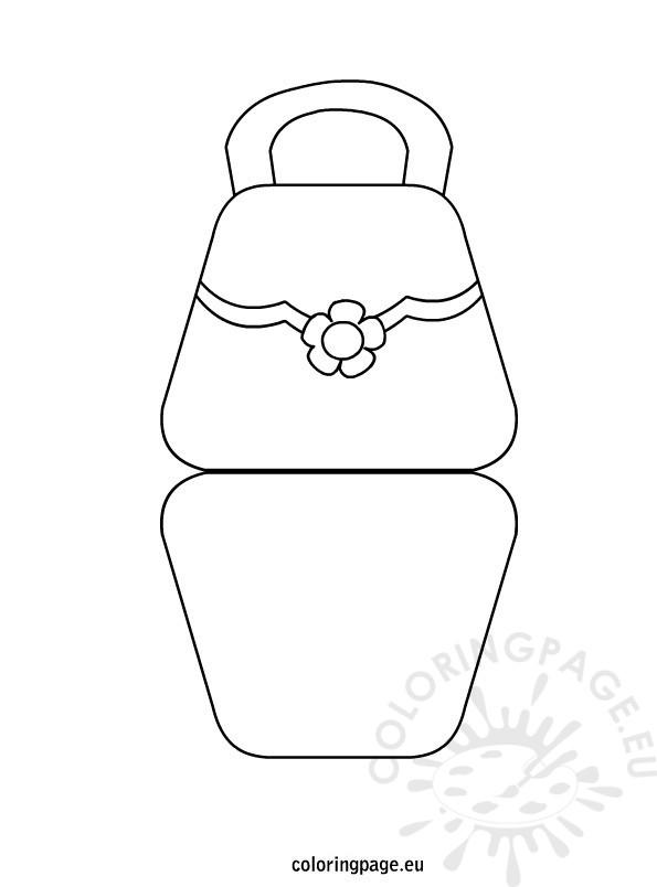 mother s day card coloring page