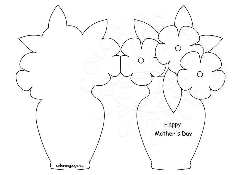 mothers day card templates - Selol-ink