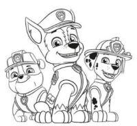 Paw Patrol Zentrale Ausmalbilder Ausmalbilder Webpage