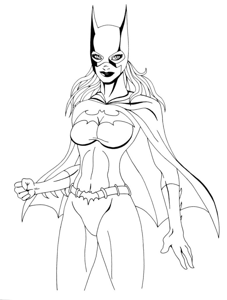 Free coloring pages harley quinn - Free Coloring Pages Harley Quinn
