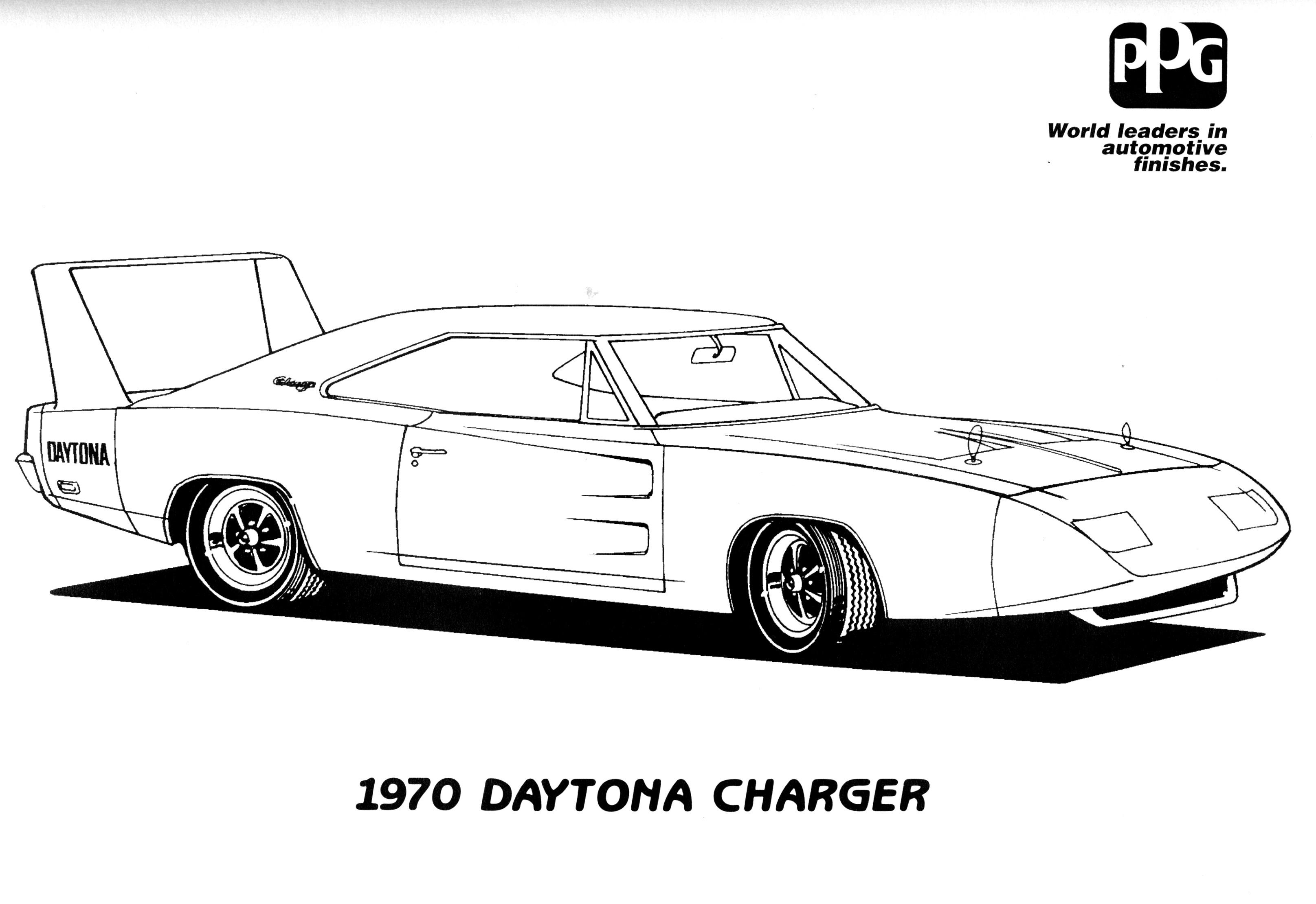 1970 plymouth gtx del Schaltplan
