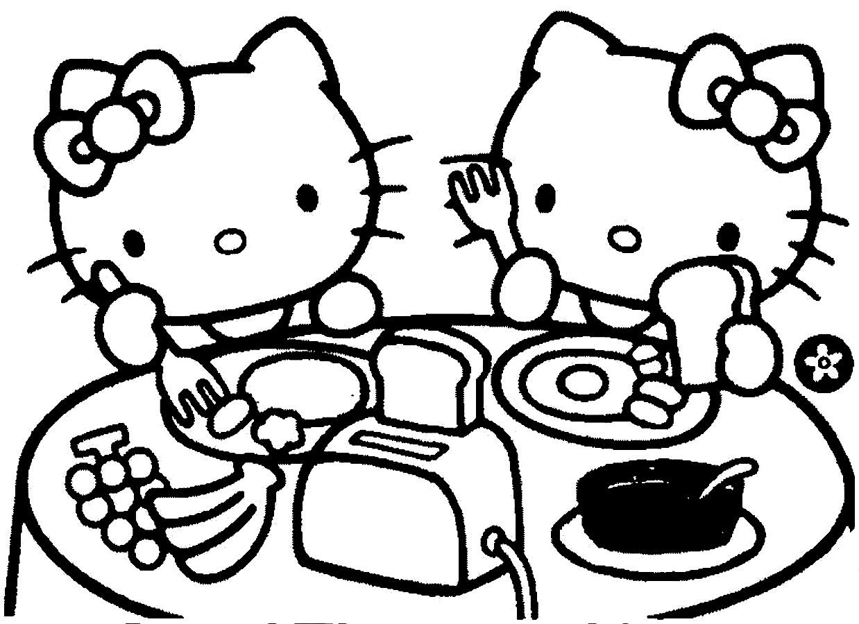 Coloring pages 7 year olds - Coloring Pages 7 Year Olds Breakfast Coloring Pages Download And Print For Free Download