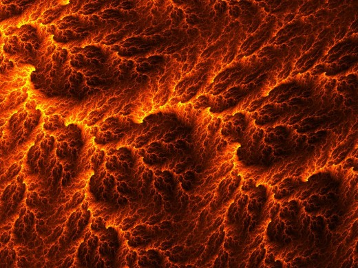 Water Fall Effect Wallpaper 20 High Resolution Lava Texture Designs Colorlava