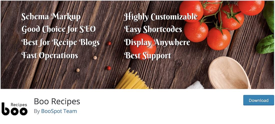 Best 15 WordPress Recipe Plugins 2019 - Colorlib