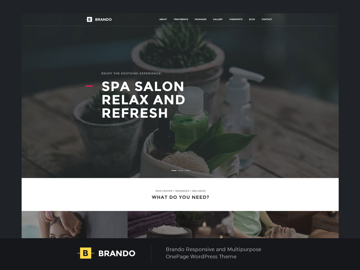 Salon Du Chat 2016 37 Beautiful Spa Beauty Salon Wordpress Themes 2019 Colorlib