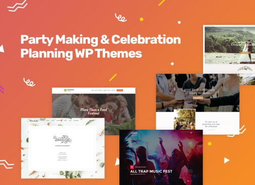 42 WPBakery Page Builder (Visual Composer) WordPress Themes 2019