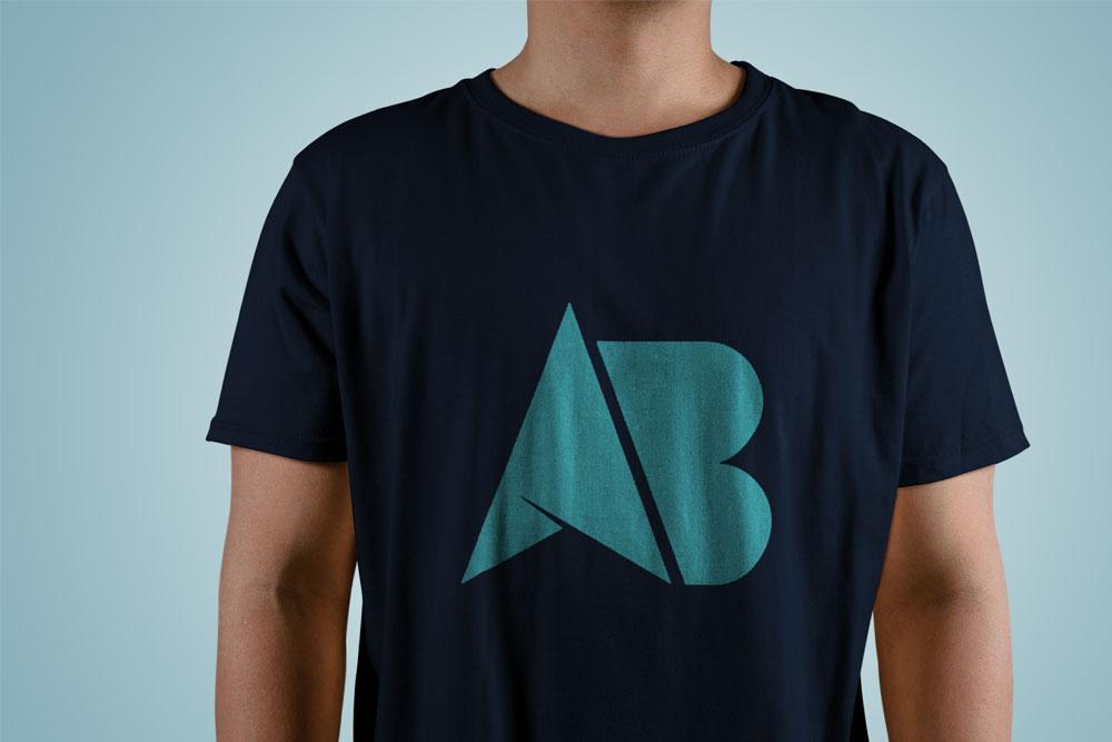 26 Free T-Shirt Mockups For Clothing Brands  Print Shops 2019