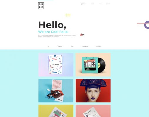 19 Most Promising Free Event Website Templates 2019 - Colorlib