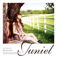 [Album] Juniel - 'My First June' 1st Mini Album