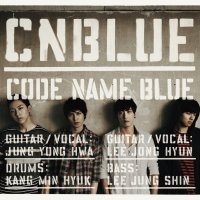 [Album] CNBLUE - Code Name Blue LP ~Limited Edition~ 320kbps