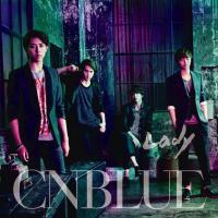 [Album | Lyrics] CNBLUE ~Lady~ 6th Japan Single Album Limited Edition