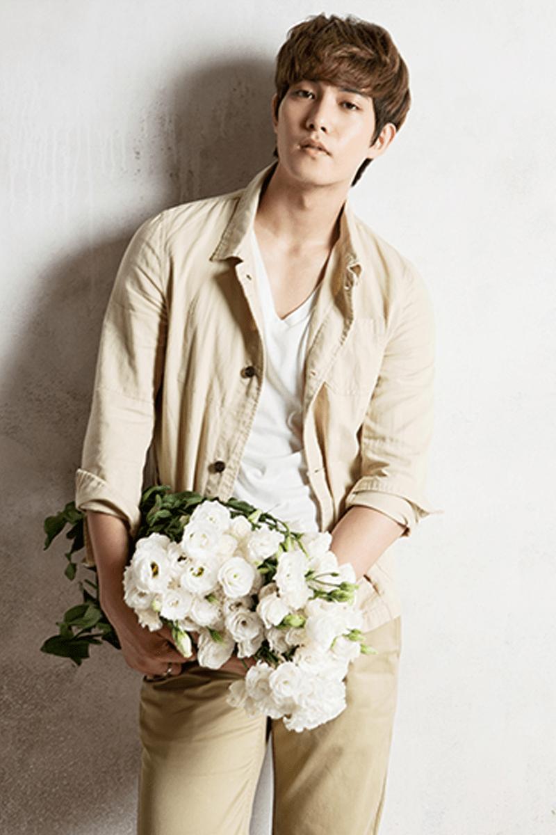 Cute Smile Wallpaper Lee Jonghyun Color Me Cnblue