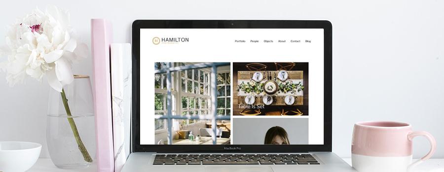Make a free portfolio website using WordPress - Step-by-Step Guide
