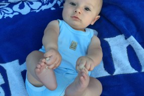 Bebê Biscuit |Roupa de Criança