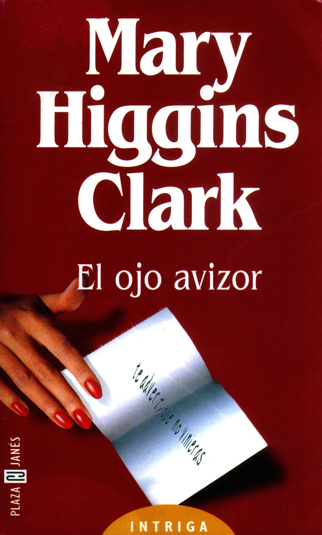 Mary Higgins Clark Mejores Libros Mary Higgins Clark Color Papel