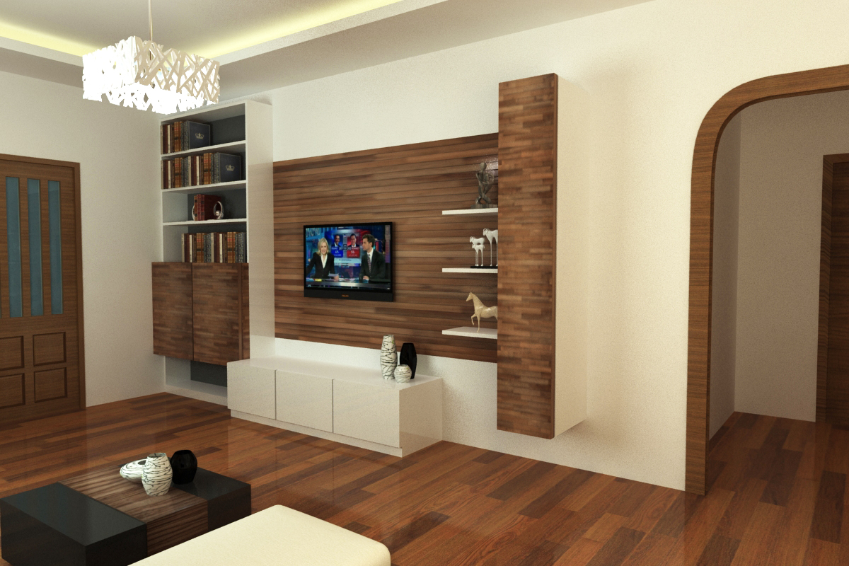 Wood Wall Behind Tv Add Life To Your Tv Wall Colors Magazine