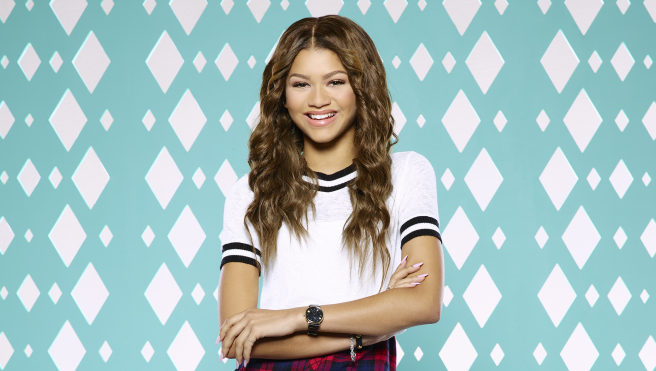 Zendaya's Mary Jane Watson could be the biracial heroine you've been looking for