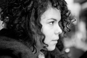 Kirri-Mae Sampson Profile - Colour Box Studio