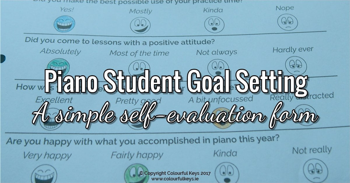 Skyrocket Student Retention with this Simple Goal Setting and Self