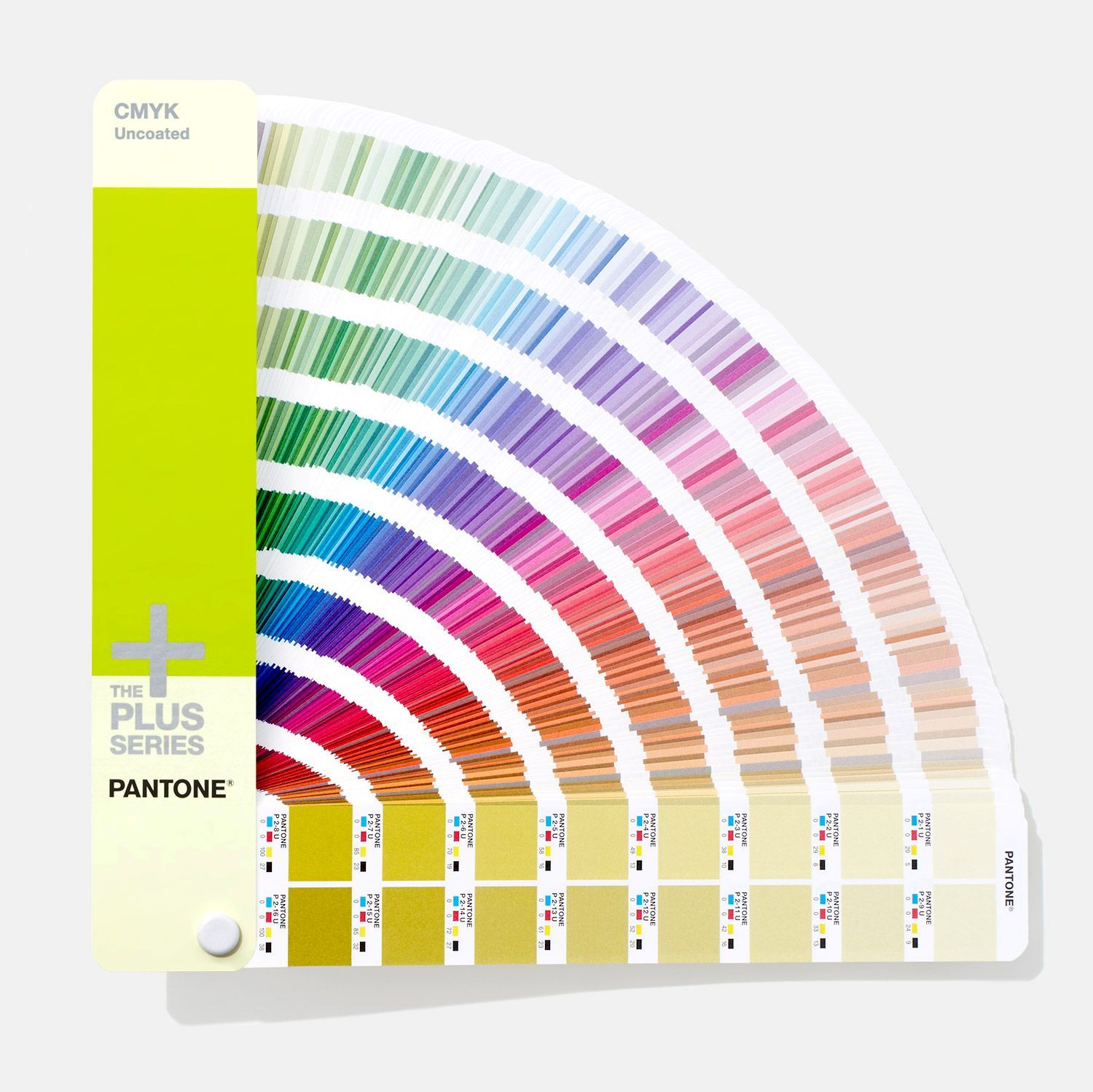 Ral Cmyk Cmyk Guide Set C U