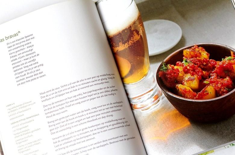5 favoriete vegetarische kookboeken Veg! 5