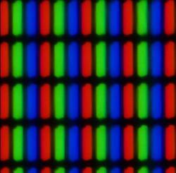 LCD-rgb-subpixel-matrix