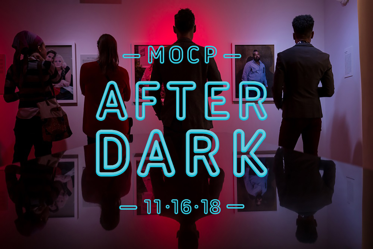 After Drk Mocp After Dark Events Columbia College Chicago
