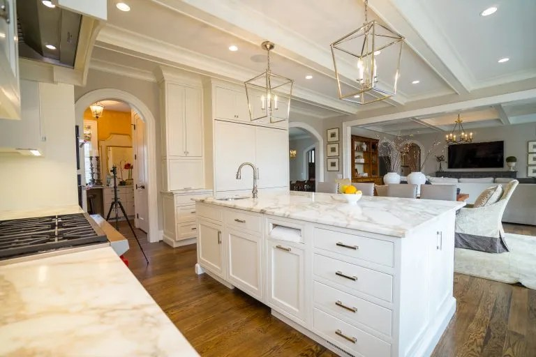 Granite Countertops The Best Way To Improve Your Kitchen