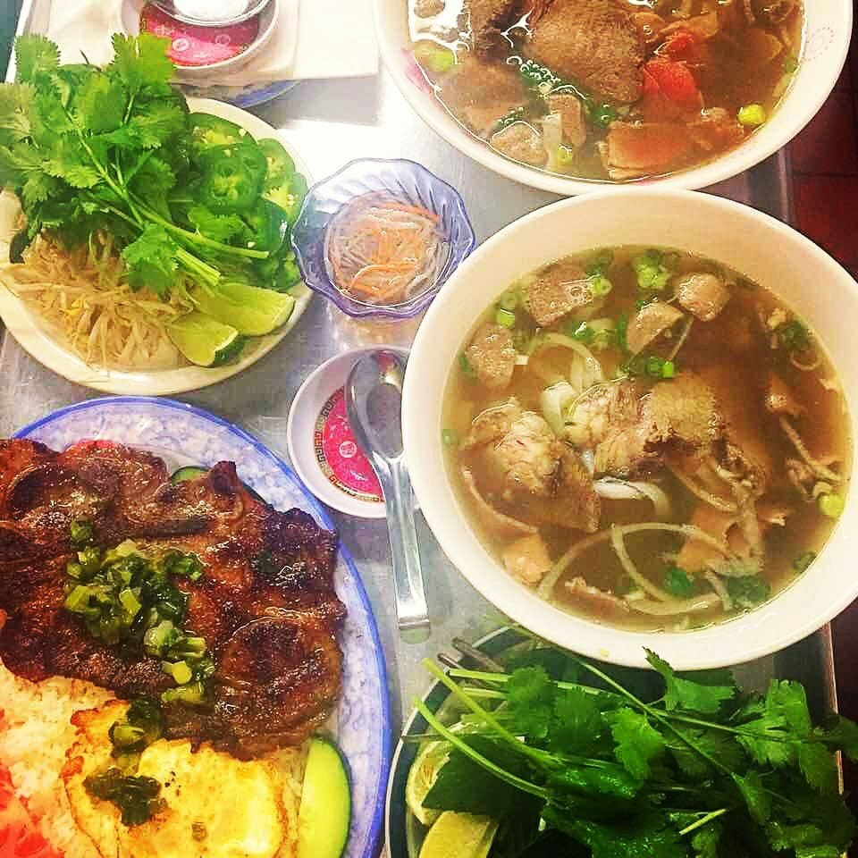Vietnamees Restaurant Maastricht Huong Vietnamese Restaurant Will Be Back This May Pho Real