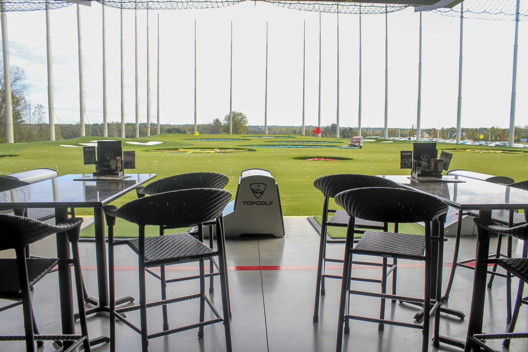 Ikea Hours Columbus Photos: Topgolf Is Open And It's Totally Wonderful