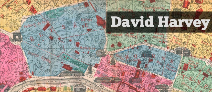 david-harvey