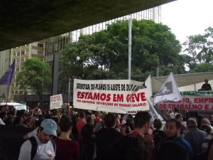 Foto: APEOESP Guarulhos.