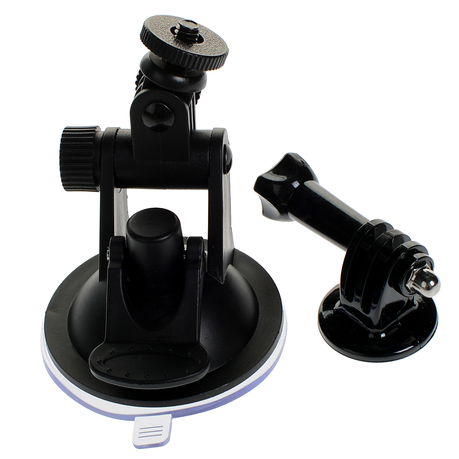 Window Suction Cups Car Window Windshield Glass Suction Cup Mount For Gopro