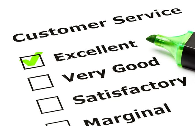 Excellent Customer Service \u2013 COMANCO Environmental Corporation