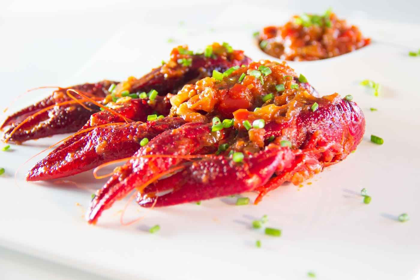 Cocinar Cangrejos | Cocinar Cangrejos De Mar Fotos De Procesadora Aqa Mar Imagenes