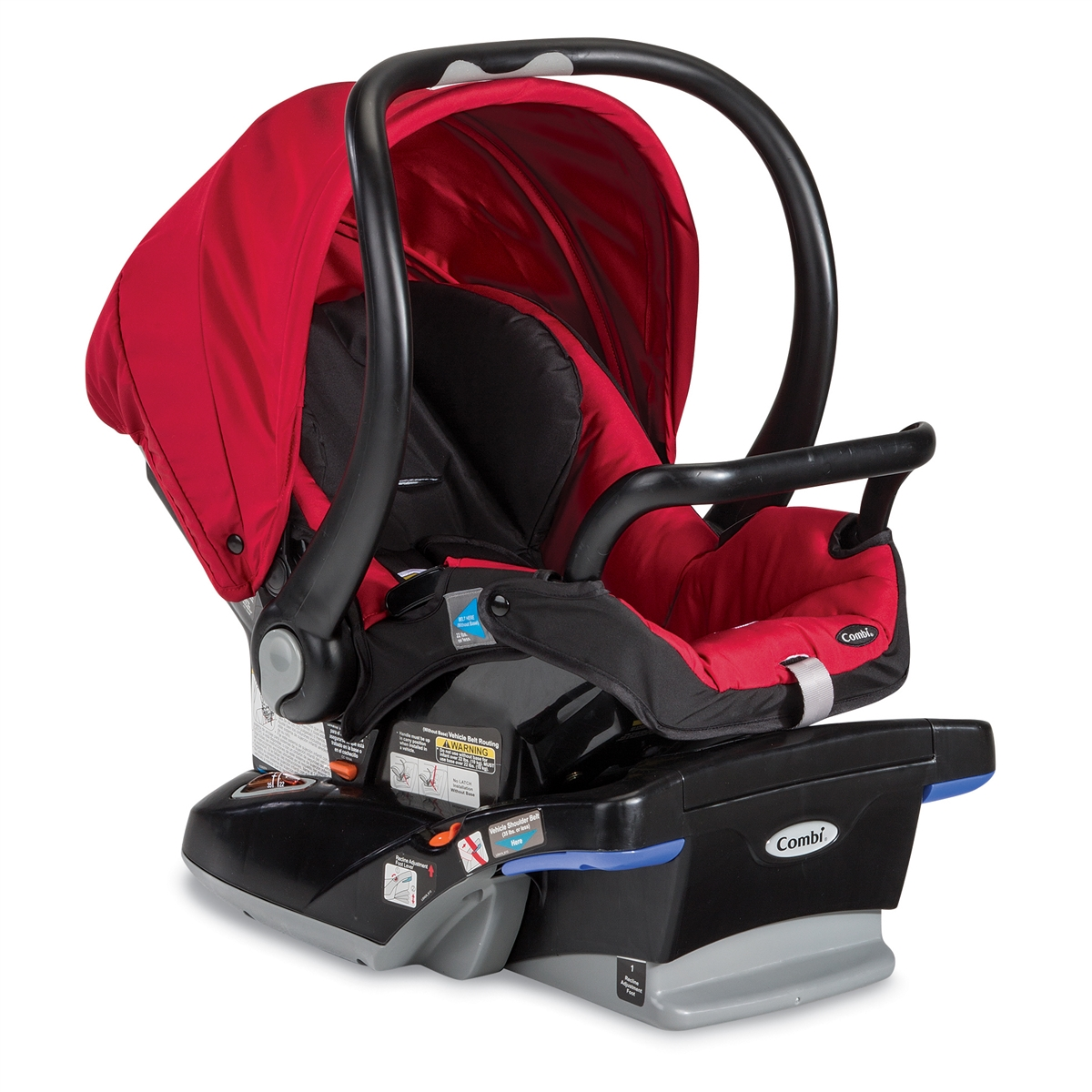Infant Carrier Car Seat Guide Shuttle Infant Car Seat
