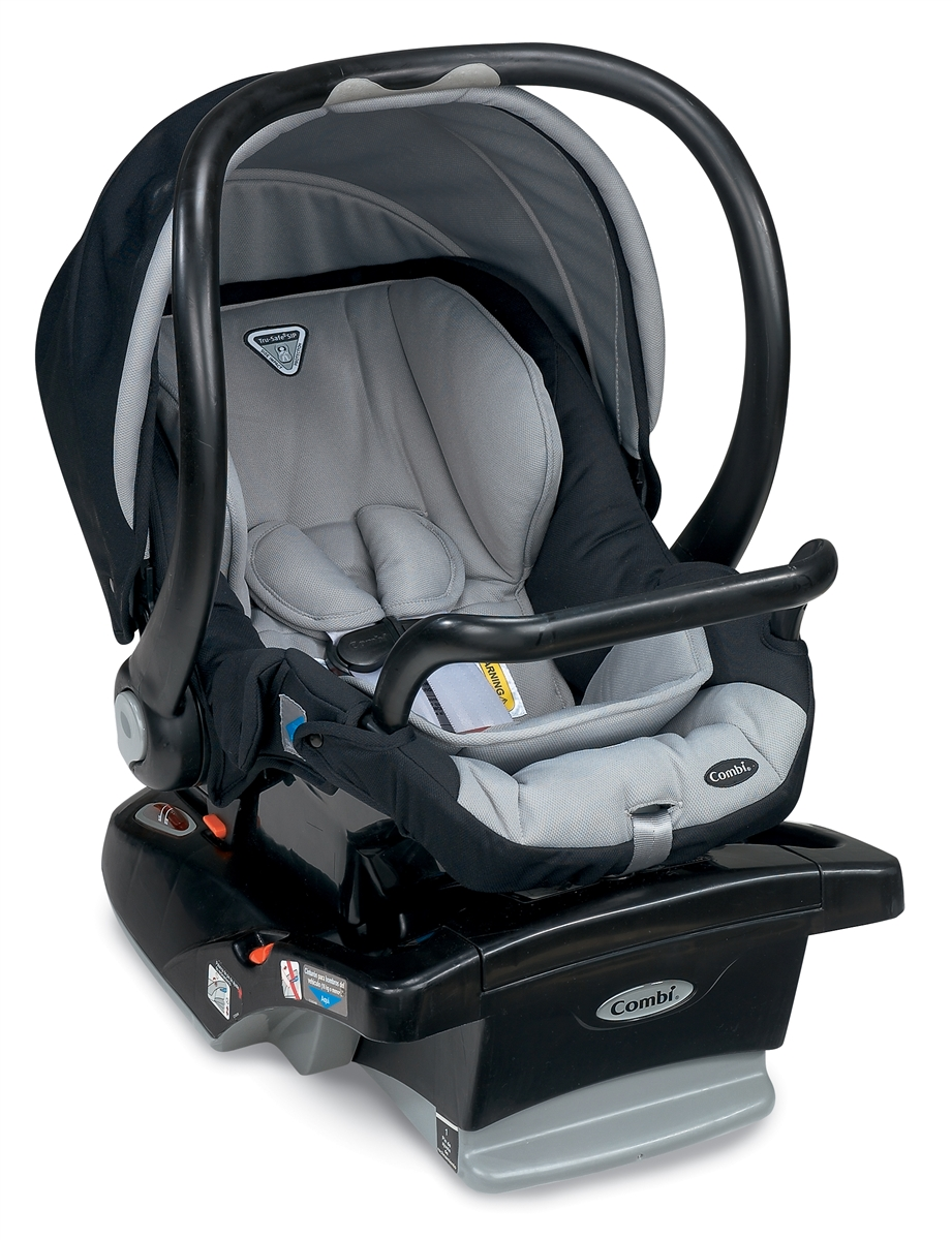 Infant Car Seat Or Convertible Shuttle Infant Car Seat