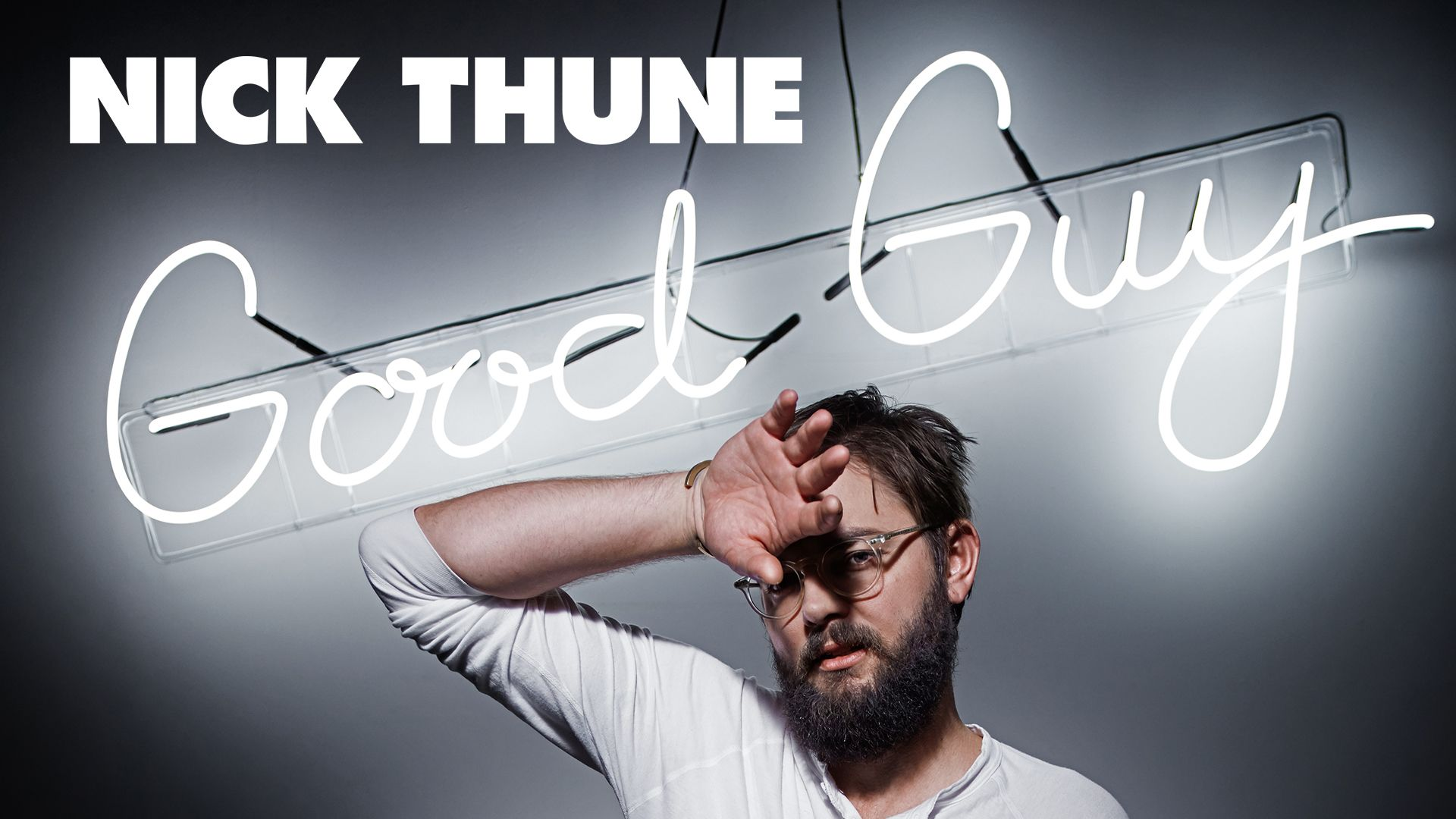 Good Guys Small Tv Stand Up Specials Nick Thune Good Guy Full Episode Comedy