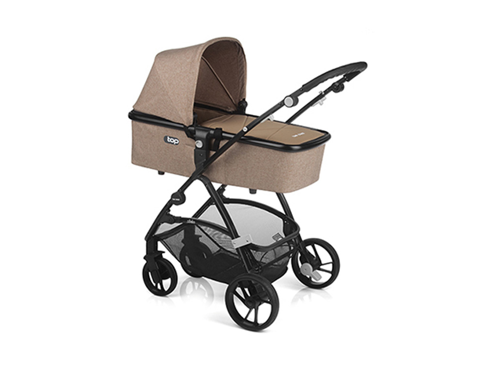 Silla De Paseo Reversible Chicco Carrito Be Cool Slide Top Dune | Comercial Marmolejo