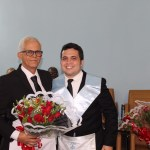 Fernando Rocha e Filipe Fejoli