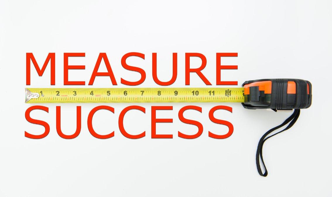 Medir para progresar