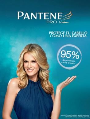 Pantene Visual
