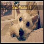 Come Wag Along YouTube: Simba Watches TV
