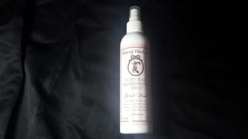 PawPack - Harry Barker Natural Refreshing Spray