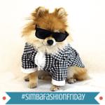 Simba Fashion Friday - Pom Pom Chewy ft