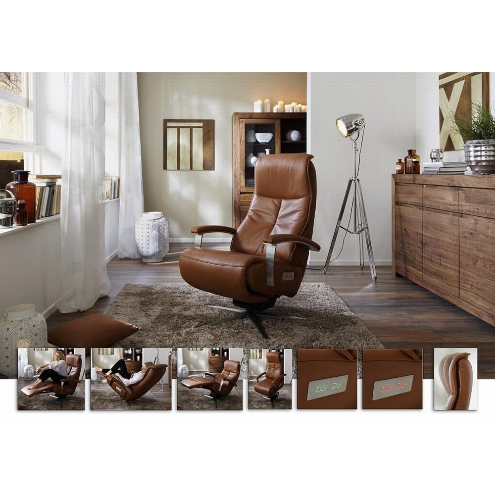 Fauteuil Relax Design Relaxfauteuil Twice