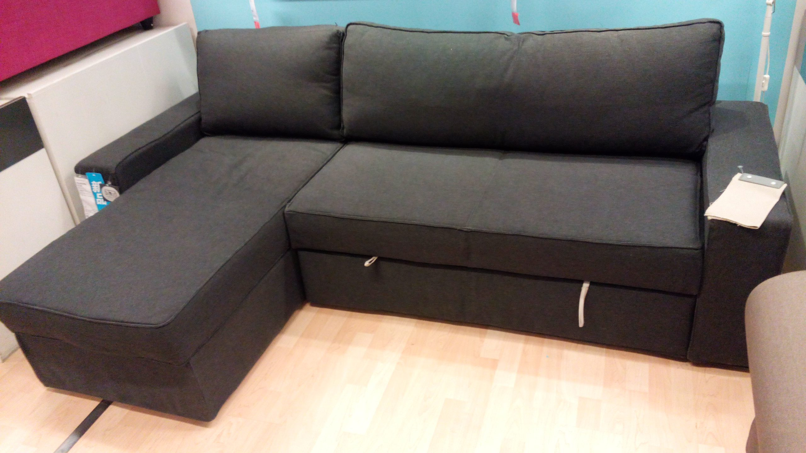 Bettsofa Florida Ikea Vilasund And Backabro Review Return Of The Sofa Bed Clones