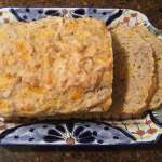 Cheesy Beer Bread (or Soda Bread)