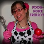 Food Dork Friday…er…Saturday: Alternate Flours for Baking